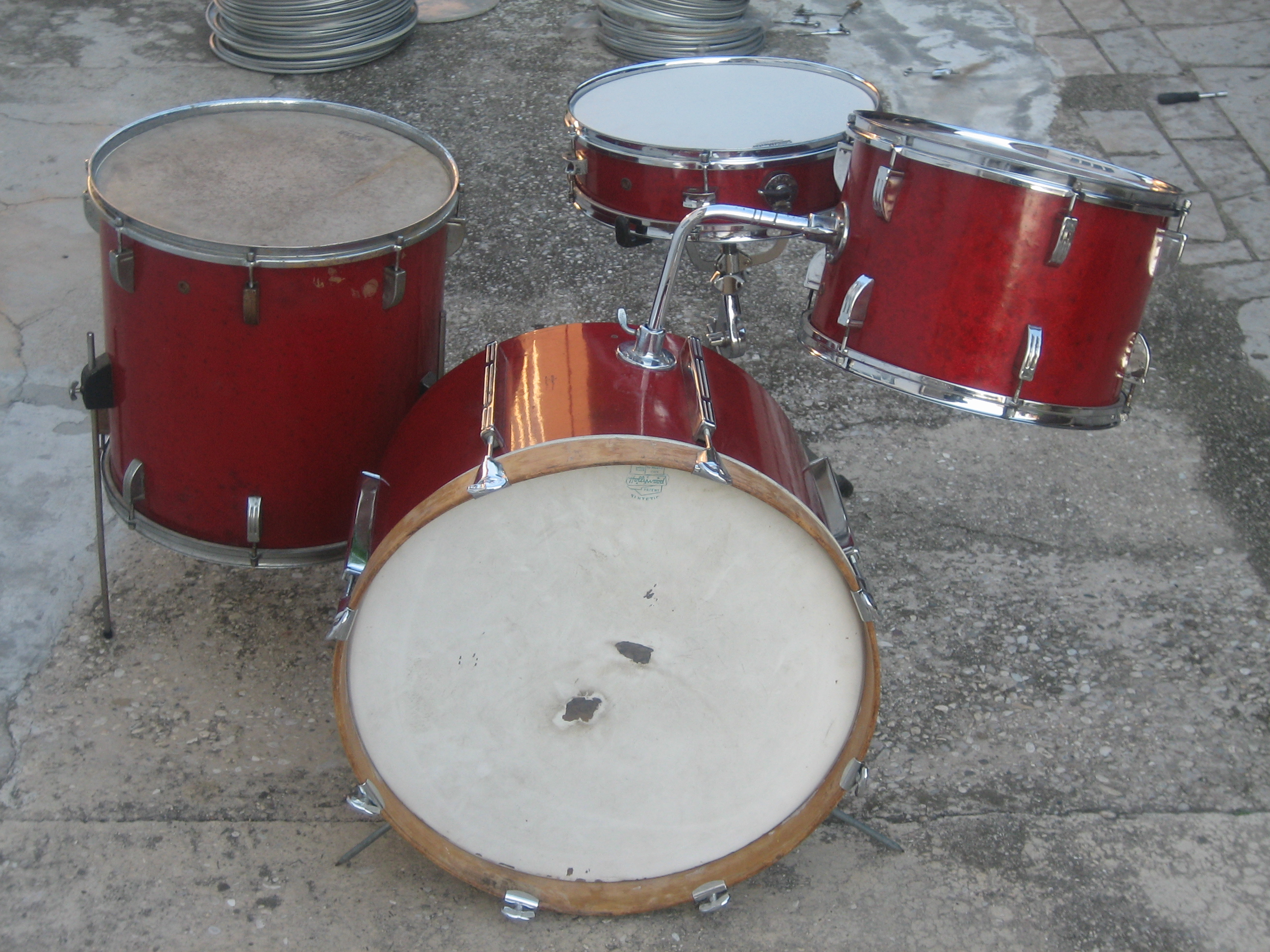 Italian Drums Drum Amp Percussion